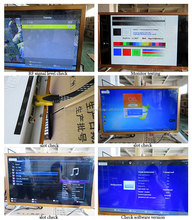 China Inspection Services / Consumers Electronic QC Inspection / Smart TV Set Final Random Inspection