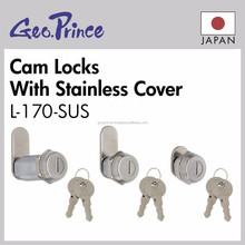Easy to use and High quality electrical panel door lock at reasonable prices , Japan quarity