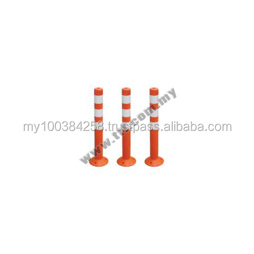 Elastic Pole, Plastic Pole, Pole Barrier, Traffic Pole, Street Pole, Barrier Poles, Car Parking Pole, Park Pole, Pole,