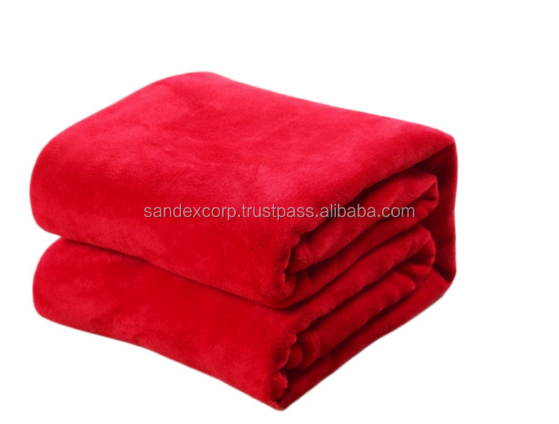 Fleece Throw Fleece Blanket
