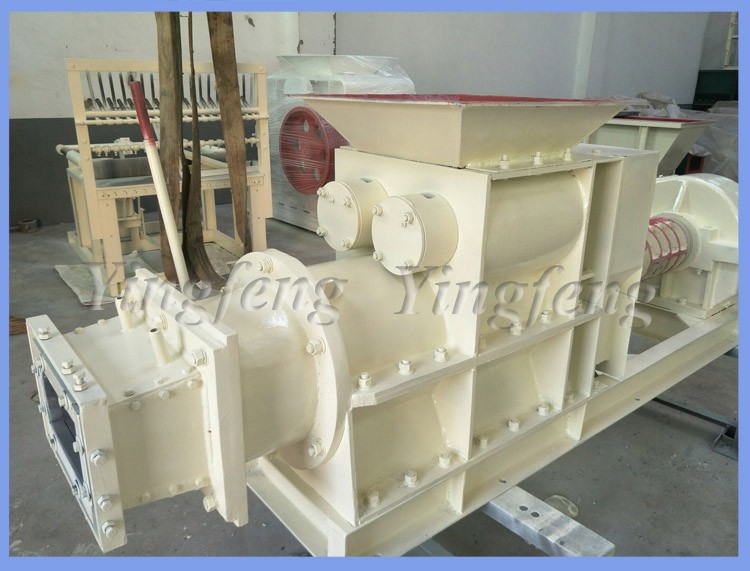 Small business production line,JZ300 china clay brick making machine for sale