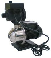 Booster Pump Stainless Steel 1/2