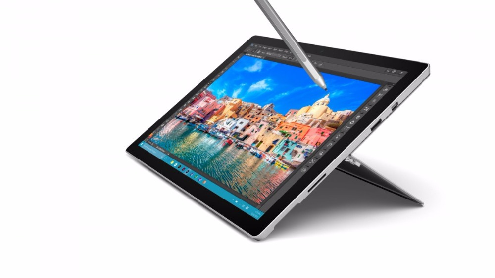Microsoft Surface Pro 4 128GB i5 4GB Business 9PY-00004