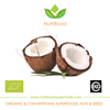 Organic Coconut Oil in Bulk