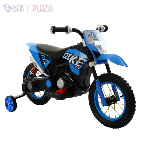 Baby ride on motorcycle with led light and mp3 music, model QK-305