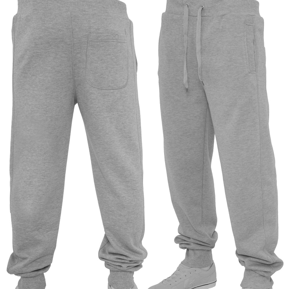 Loose Fit Sweat Pant