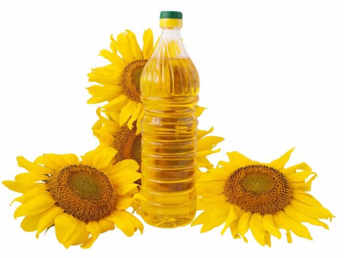 BEST PRICE REFINED SUNFLOWER OIL