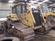 bulldozer D6R,Used 3 year a go.we are selling small price,just to satisfying our clients