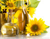 100% Refined Sunflower Oil, RBD Palm Olein, Corn Oil and Soybean Oil.