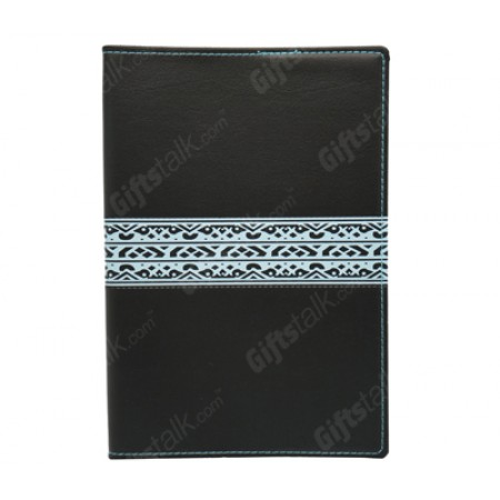 Moris Patterned Executive Note Book