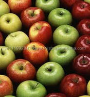 H_special pice best quality fresh fruit red green apples for Vietnam