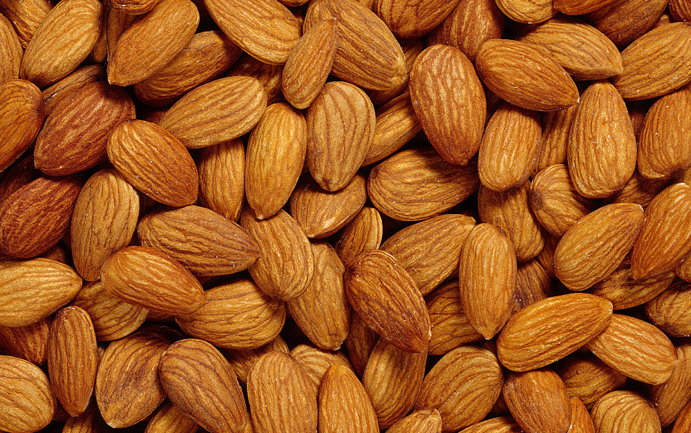 Sweet Almonds Nuts - 2016 Almond Nuts available