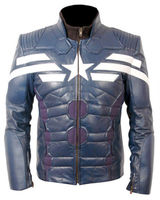 Fashion Leather Jacket motorbike