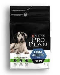 Purina Pro-plan Large Athletic Puppy Dry Dog food