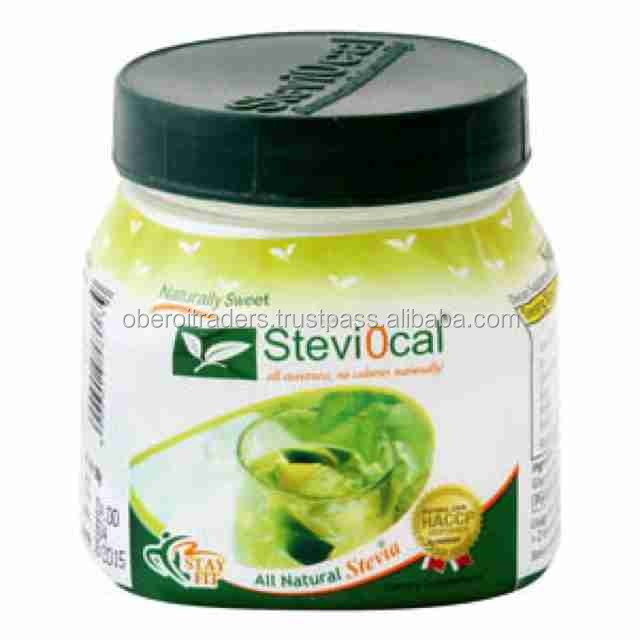 Naturally Sweet SteviOcal All Natural Stevia Artificial Sweetner