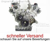 engine for Mercedes Benz S-KLASSE W222 S 500 455 Ps 05.13- 278929 M 278.929