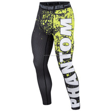 design your own custom sublimation printed leggings tights