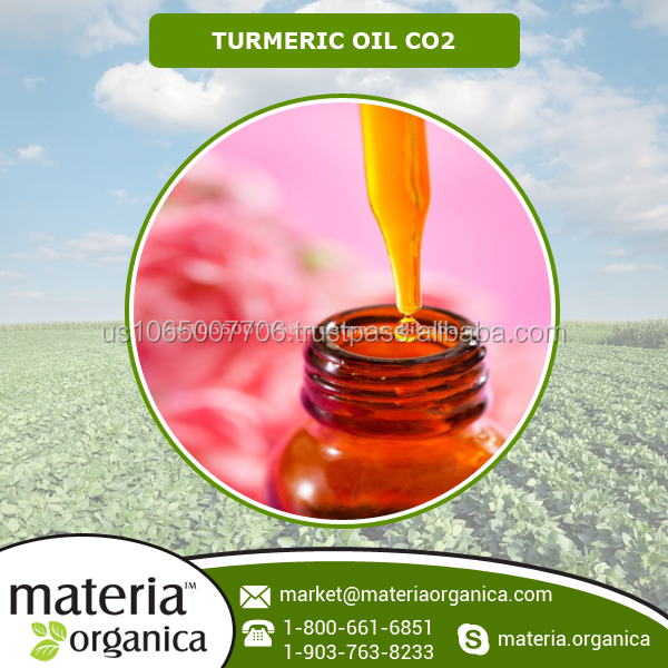 Cheap Price of Turmeric Oil (Co2) in Bulk - Wild Crafted