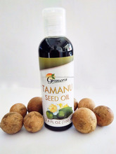 organic unrefined oil Tamanu