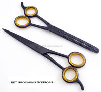 Pet Grooming Shears Scissors Set