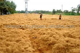 Coconut Coir fiber Manufacturers in Pollachi TRADER