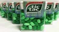 Halal Fresh Mint Tic Tac Candy /Tablet Sweet Pressed Candy