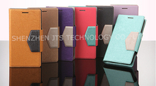 2016 ODM/OEM Original PU Leather wallet flip Case Cell Phone Cover