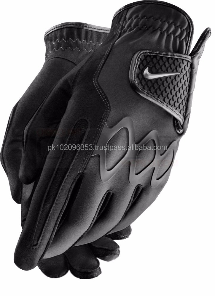 Golf Gloves Cheep Prices Wholesaler Golf Gloves Black Golf Gloves With Custom Design Logo