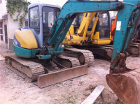 Used Komatsu Excavator PC40, Japan Used Mini Cheap Excavator 4 ton