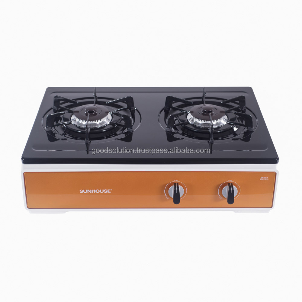 Sunhouse Gas Cooker SHB2011A/Cooking Appliances