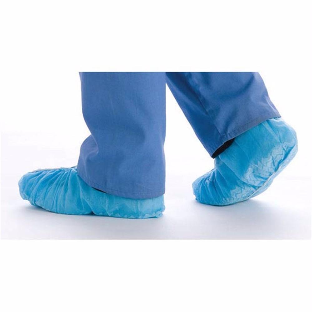 pe cpe pvc botte de pluie couvre chaussures jetables tanche en plastique pluie couvre. Black Bedroom Furniture Sets. Home Design Ideas