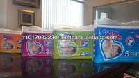 disposable diapers for baby Beren