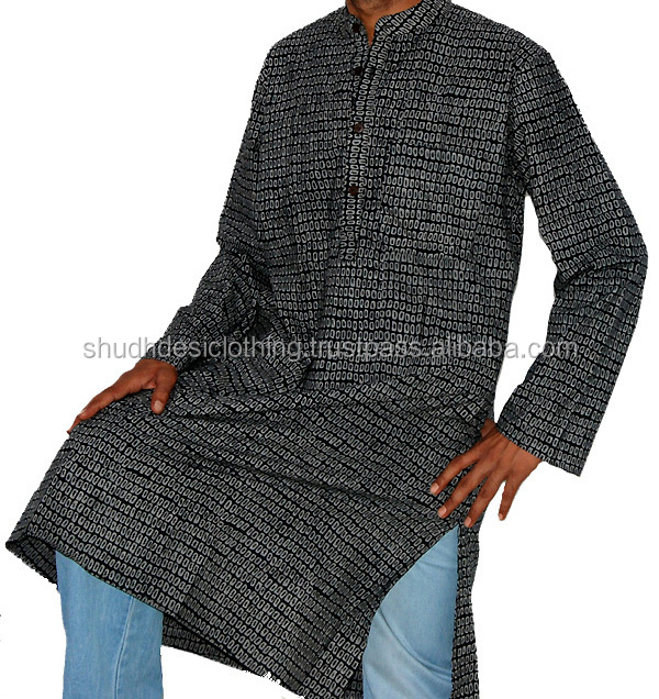 2016 Gents Kurtas Collection In India