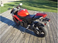 Used Motorcycles Sportbike