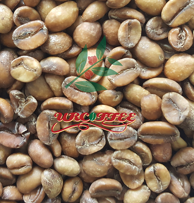 good quality wahsed Arabica coffee