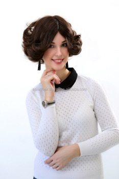 Exclusive Jewish Wigs from El Milano Extensions