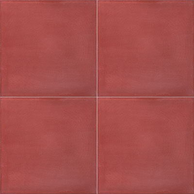 Red polish Hot sale design floor and wall cement Tiles