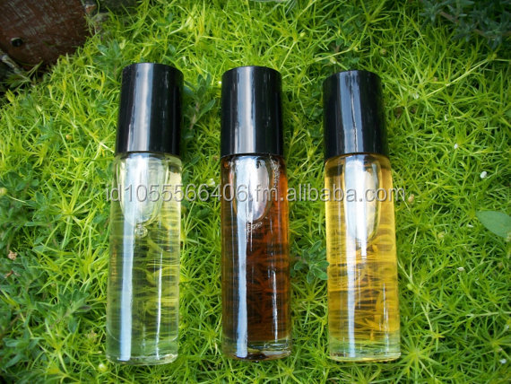 Aceh Indonesia Patchouli Oil