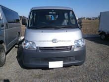 USED VAN FOR SALE IN JAPAN TOYOTA TOWNACE VAN ABF-S402M 2013 (HIGH QUALITY)