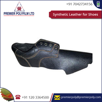 Synthetic Leather for Men Shoes