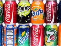 C_O_C_A , Sprite , Fanta, Pepsi, 330ML Can