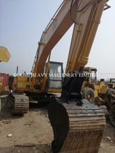 Second-Hand CAT Excavator E200B Used for Sale