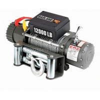 NEW BADLAND WINCHES 12,000 lb. Off-Road Vehicle Winch