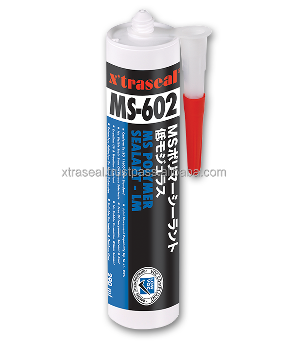 MS-602 MS Polymer Sealant - Low Modulus