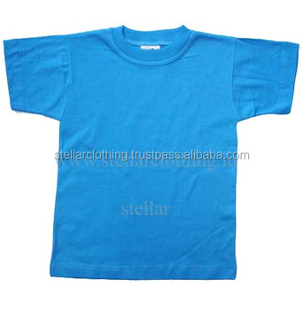 140 grams basic t-shirt