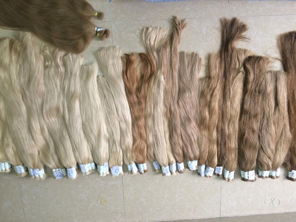Human remy color Hair Extensions Straight 100 grams More Color available for custom choices