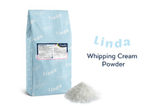 Linda Whipping Cream Powder - Delicious whipping cream private label