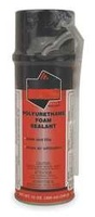 Straw Foam Sealant 12 oz Yellow