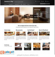 Mobile Friendly Online Selling Website Design and Web Development Service
