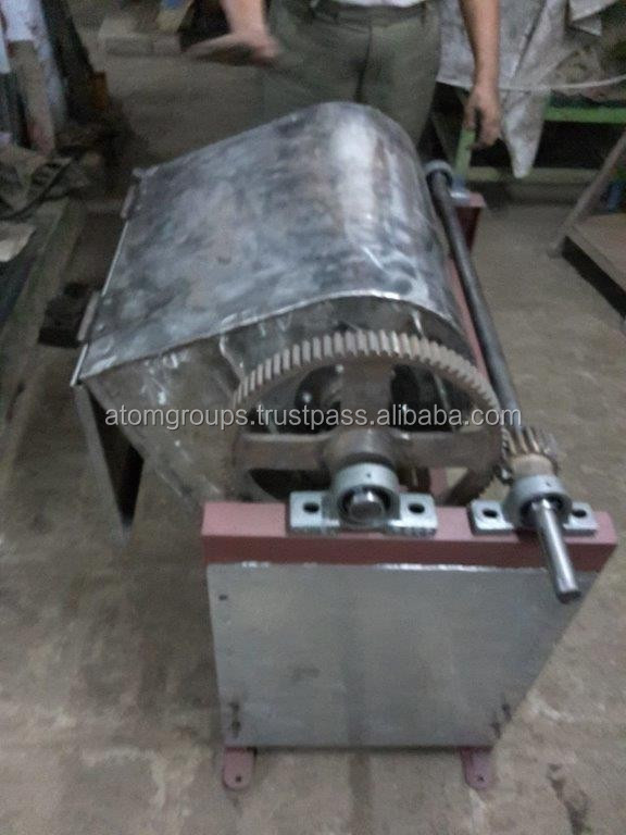 Soap noodle mixer Machine L - 3A